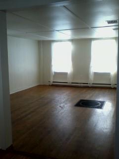Apartment Dining Room Storage